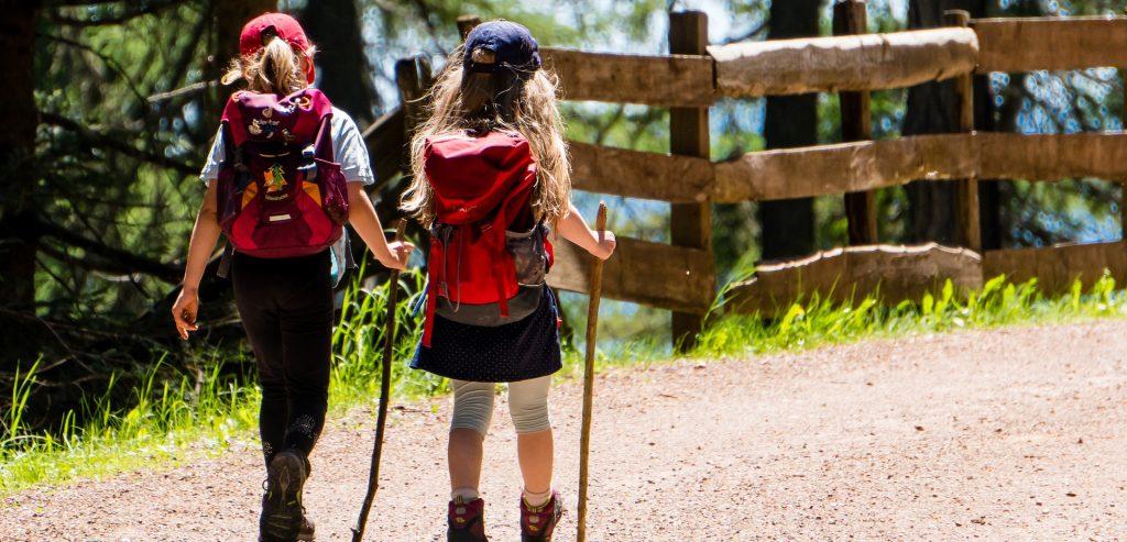 Ausflüge mit Kindern können riesigen Spaß machen - wenn man gut vorbereitet ist.